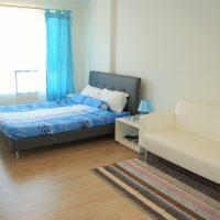 Аренда. Квартира-студия в Пенг Плоен — 70342