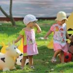 Magicballoon.net Дети на площадке magic balloon park в Хуа Хине