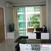 Снять квартиру в комплексе The Breeze на юге Хуа Хина — 70116