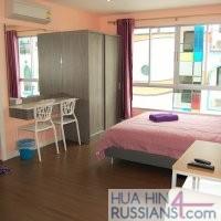 Аренда уютной студии на Као Такиаб, комплекс Им Эм — 70328