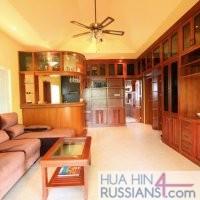 Аренда уютного дома на 2 спальни в Smart House на западе Хуа Хина — 80083