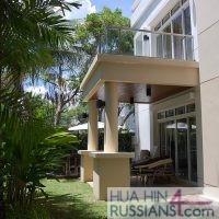 Продажа шикарной виллы в Blue Lagoon Resort Hua Hin на 4 спальни в на севере Хуа Хина  — 30417