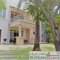 Продажа виллы на севере Хуа Хина на 3 спальни в Blue Lagoon Resort Hua Hin  — 30418