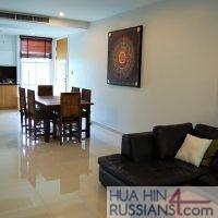 Продажа квартиры на юге Хуа Хина в The Breeze Condo Hua Hin — 40184