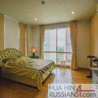 Продажа квартиры на юге Хуа Хина на 2 спальни в The Breeze — 40188