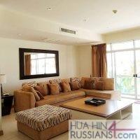 Продажа апартаментов на 2 спальни на севере Хуа Хина в Blue Lagoon — 40194