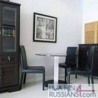 Продажа квартиры на юге Хуа Хина с 1 спальней в The Breeze — 40199