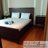 Аренда квартиры с 2 спальнями на юге Хуа Хина в Amari Resort & Spa — 70706