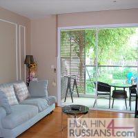 Аренда квартиры с 1 спальней на юге Хуа Хина в Amari Resort & Spa— 70704