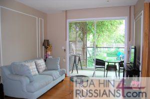 Аренда квартиры с 1 спальней на юге Хуа Хина в Amari Resort & Spa— 70704 на  за 35000