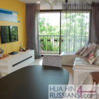Аренда квартиры с 3 спальнями в центре Хуа Хина в Marкakesh — 70703