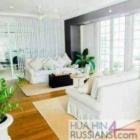 Аренда квартиры с 1 спальней на юге Хуа Хина в Summer Hua Hin — 70727