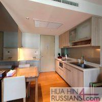 Аренда квартиры с 1 спальней на юге Хуа Хина в Amari Resort & Spa — 70731