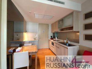 Аренда квартиры с 1 спальней на юге Хуа Хина в Amari Resort & Spa — 70731 на  за 38000