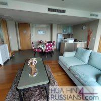 Аренда квартиры с 2 спальнями на юге Хуа Хина в Amari Resort & Spa — 70734