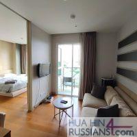 Аренда квартиры с 1 спальней на юге Хуа Хина в Amari Resort & Spa — 70735