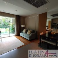 Аренда квартиры с 1 спальней на юге Хуа Хина в Amari Resort & Spa — 70736