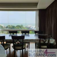 Аренда квартиры с 3 спальнями на юге Хуа Хина в Amari Resort & Spa — 70732