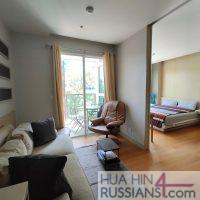 Аренда квартиры с 1 спальней на юге Хуа Хина в Amari Resort & Spa — 70730