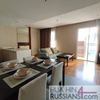 Аренда квартиры с 2 спальнями на юге Хуа Хина в Amari Resort & Spa — 70770