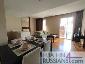 Аренда квартиры с 2 спальнями на юге Хуа Хина в Amari Resort & Spa — 70770 на  за 60000