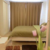 Аренда квартиры-студии в комплексе Пенг Плоен на берегу моря в Хуа Хине — 70383